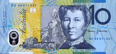 australie le dollar monnaie australienne. Black Bedroom Furniture Sets. Home Design Ideas