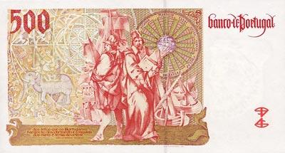 Portugal : L'Escudo - Ancienne Monnaie Portugaise