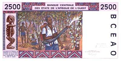 Various - Sénégal - Une Journée Chez Les Bassaris