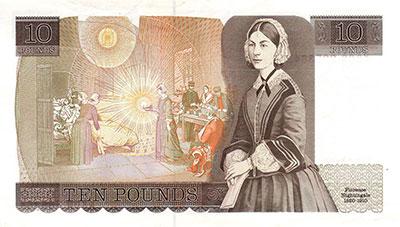 Royaume-Uni : La Livre - Monnaie Anglaise (Série 1970)