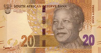 Les monnaies d'afrique