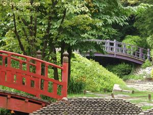 Paris le jardin et le mus e albert kahn for Albert kahn jardin japonais