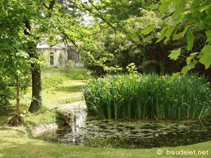 Paris le jardin tropical du bois de vincennes for Jardin indochine